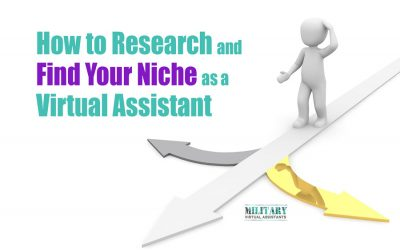 How to Research and Find Your Niche