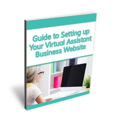 Setting up Your Virtual Assistant Website