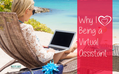 8 Reasons Why I Love My Virtual Assistant Career