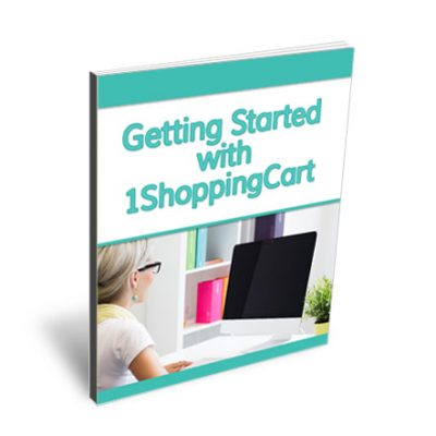 Getting Started with 1ShoppingCart