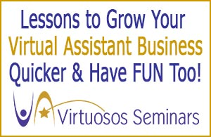 Virtual Assistant Training Seminars - VAvirtuosos