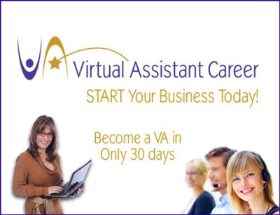 Start a Virtual Assistant Business